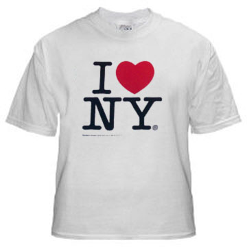 I Love NY t-shirts avaible with free shipping.  Ilovenewyork.cwhatch.com is a great place to shop for NY souvenirs.